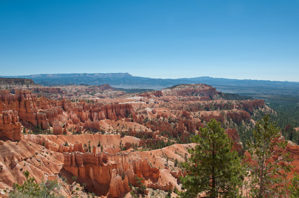 Bryce Canyon - photo by fangmarks