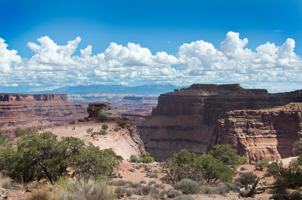 photo of canyonlands